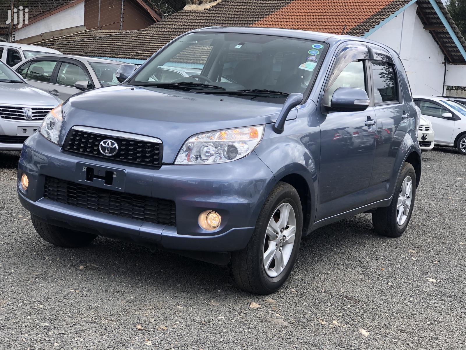 Kelebihan Kekurangan Toyota Rush 2013 Murah Berkualitas
