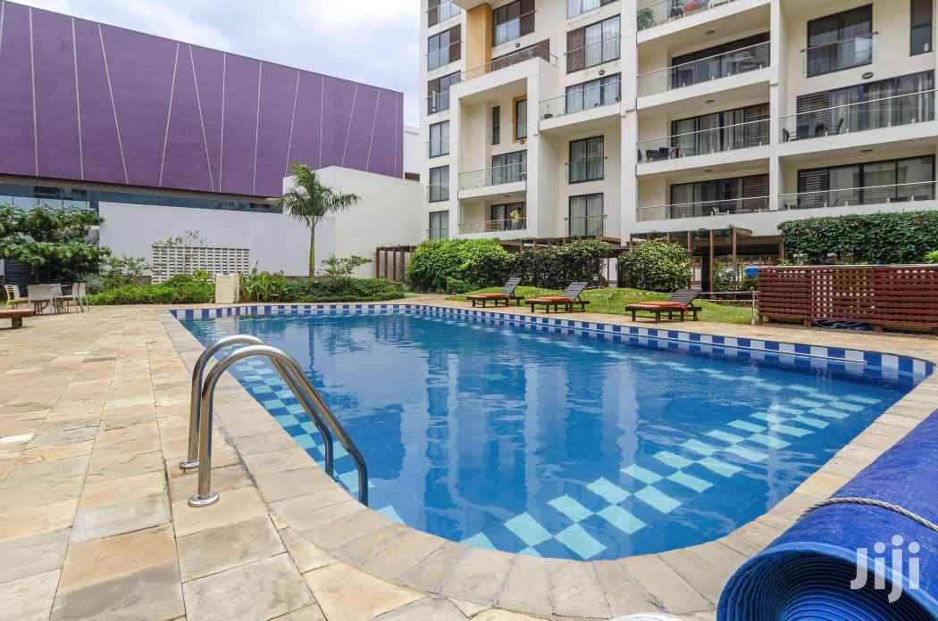 4 Bedroom Apartment + Dsq For Sale (All Ensuite) 25M Negotiable