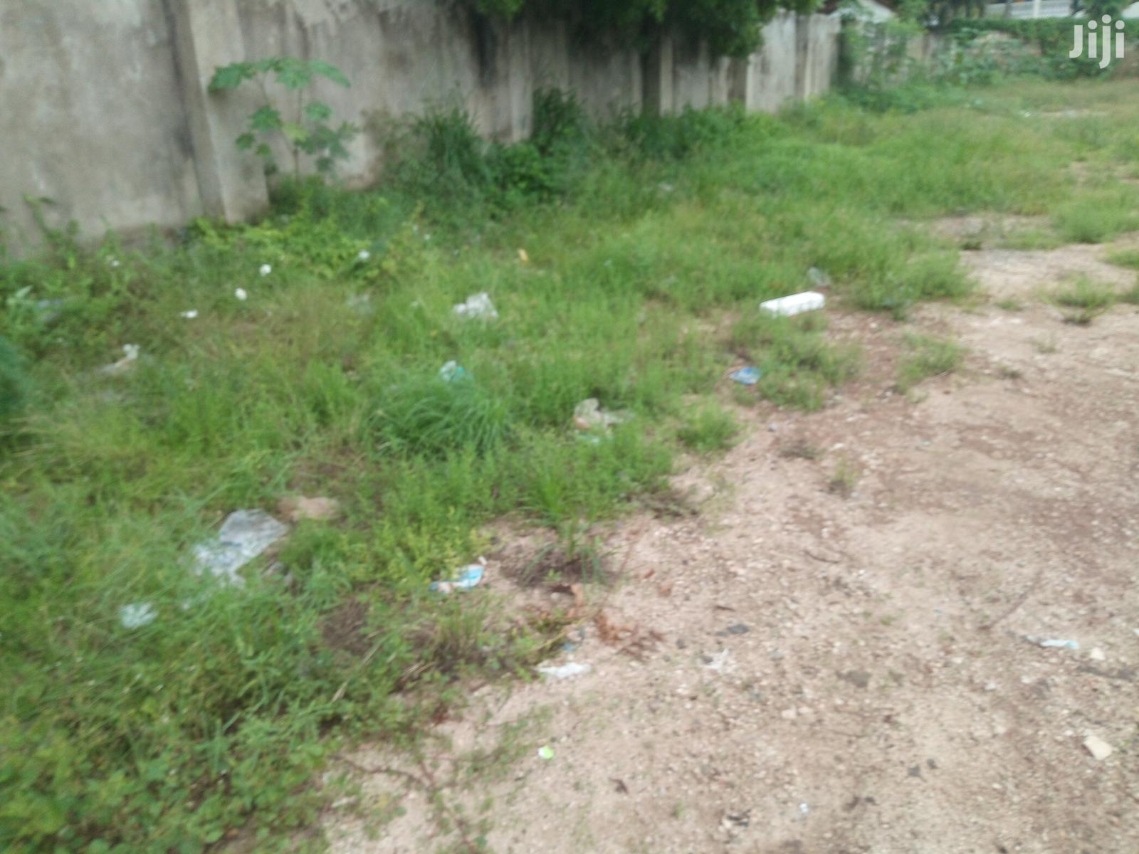 Archive: Plot For Rent In Kizingo, Mombasa