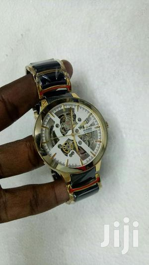 Mechanical Scratchproof Gents Rado   Watches for sale in Nairobi, Nairobi Central