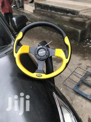 Steering Wheel Momo Italy | Vehicle Parts & Accessories for sale in Nairobi, Nairobi Central