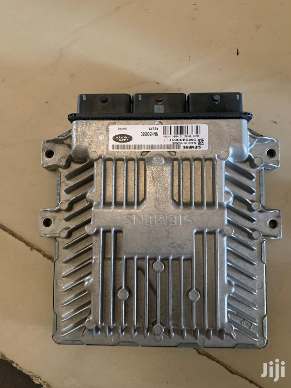 Discovery 3 Tdv6 Ignition Lock Set Barrel Key Ecu Nnn 50075 | Vehicle Parts & Accessories for sale in Ngara, Nairobi, Kenya