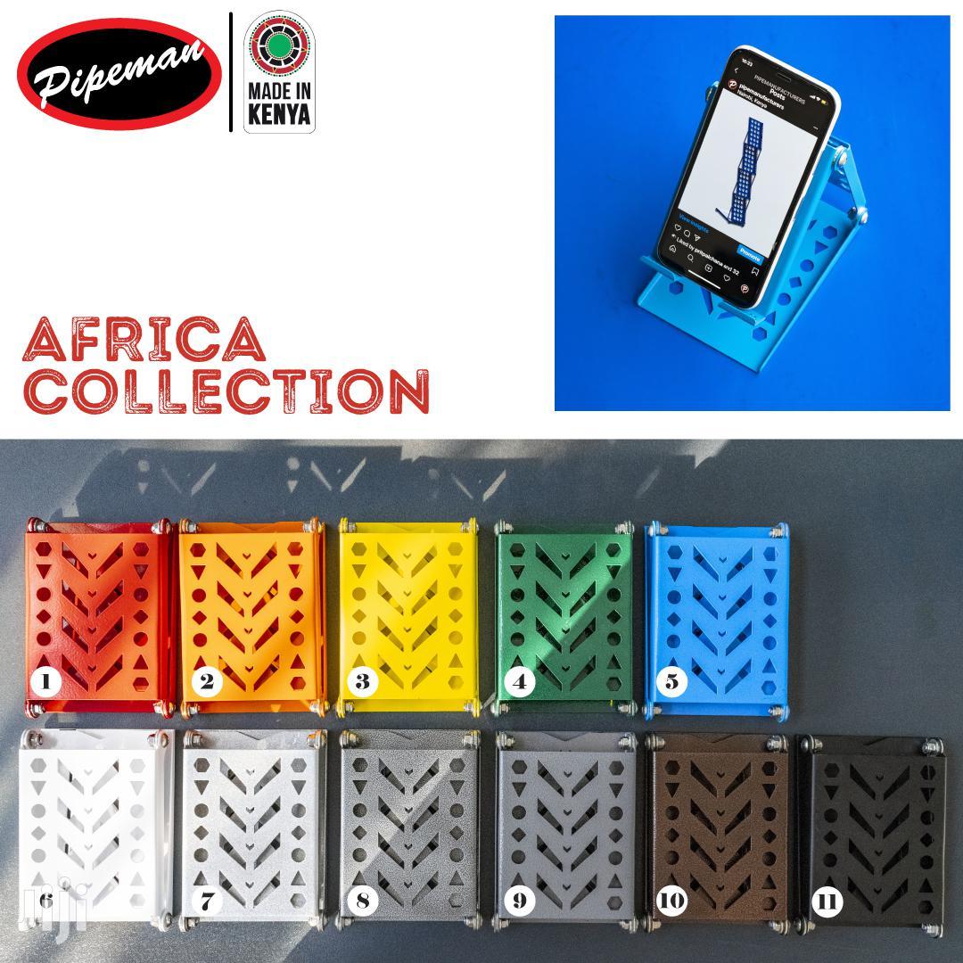 Mobile Phone Stand, Pipeman Standard | Accessories for Mobile Phones & Tablets for sale in Embakasi, Nairobi, Kenya