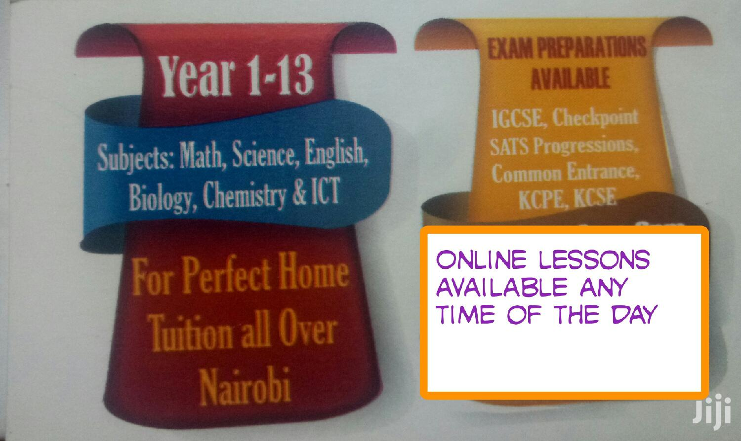 Archive: Tuition By A*Tutors For British Curriculum IGCSE Checkoint Sats & C E