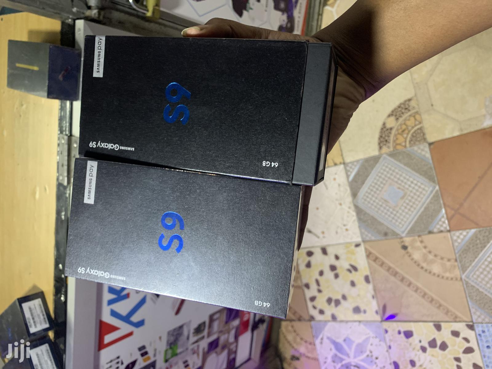 New Samsung Galaxy S9 64 GB Black | Mobile Phones for sale in Nairobi Central, Nairobi, Kenya