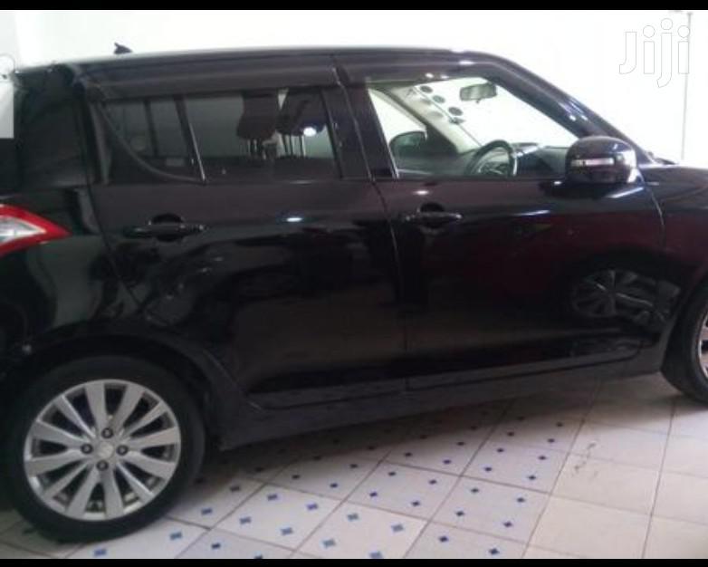 Suzuki Swift 2012 1.4 Blue | Cars for sale in Lavington, Nairobi, Kenya