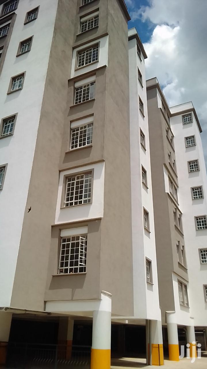 Archive: 2bdrm And 3bdrm At Ngong Rd Nairobi Kenya To Let