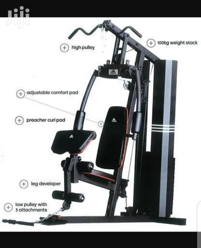 Alrededores Parpadeo espacio  Offer! Adidas Home Gym Stations in Karen - Sports Equipment, Fitness  Outdoors Kenya | Jiji.co.ke