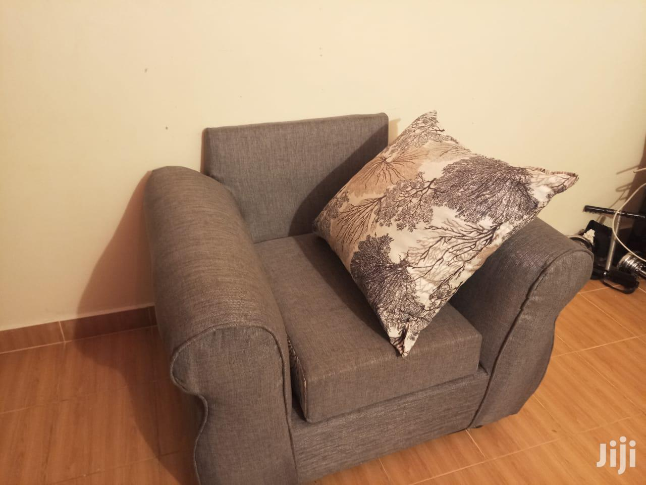 Archive: Sofaset 5seater
