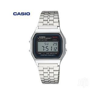 Casio Alarm Wristwatch