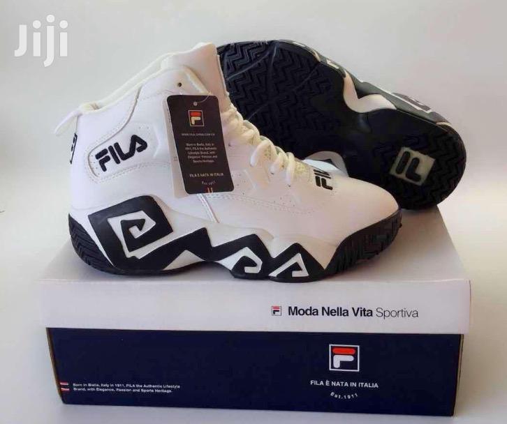 Fila Sneaker High Top in Nairobi