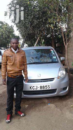 Personal Driver | Driver CVs for sale in Nairobi, Baba Dogo