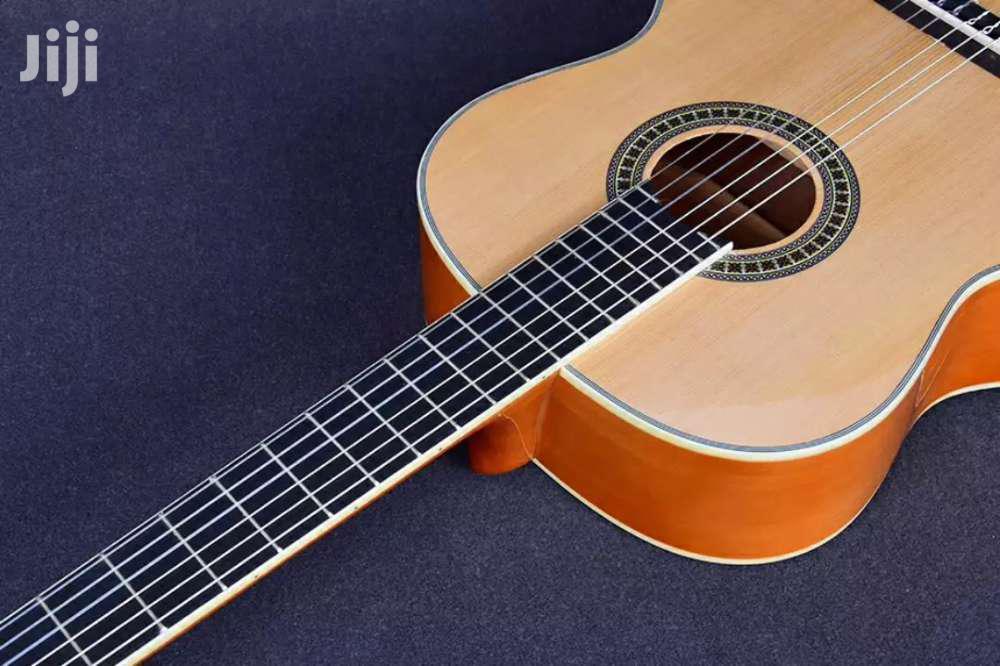 Classical Guitar 8500