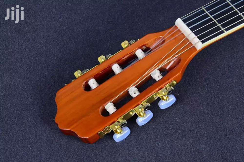 Classical Guitar 8500   Musical Instruments & Gear for sale in Nairobi Central, Nairobi, Kenya