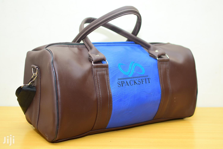 Archive: Spacksfit Travel Bags