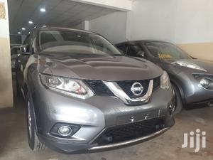 New Nissan X-Trail 2014 Gray | Cars for sale in Mombasa, Mvita