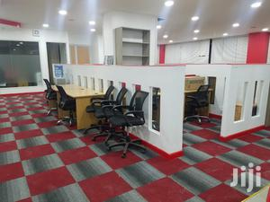 Contact Us For Office Partitions And All Office Interior Fit Outs | Other Services for sale in Nairobi, Nairobi Central