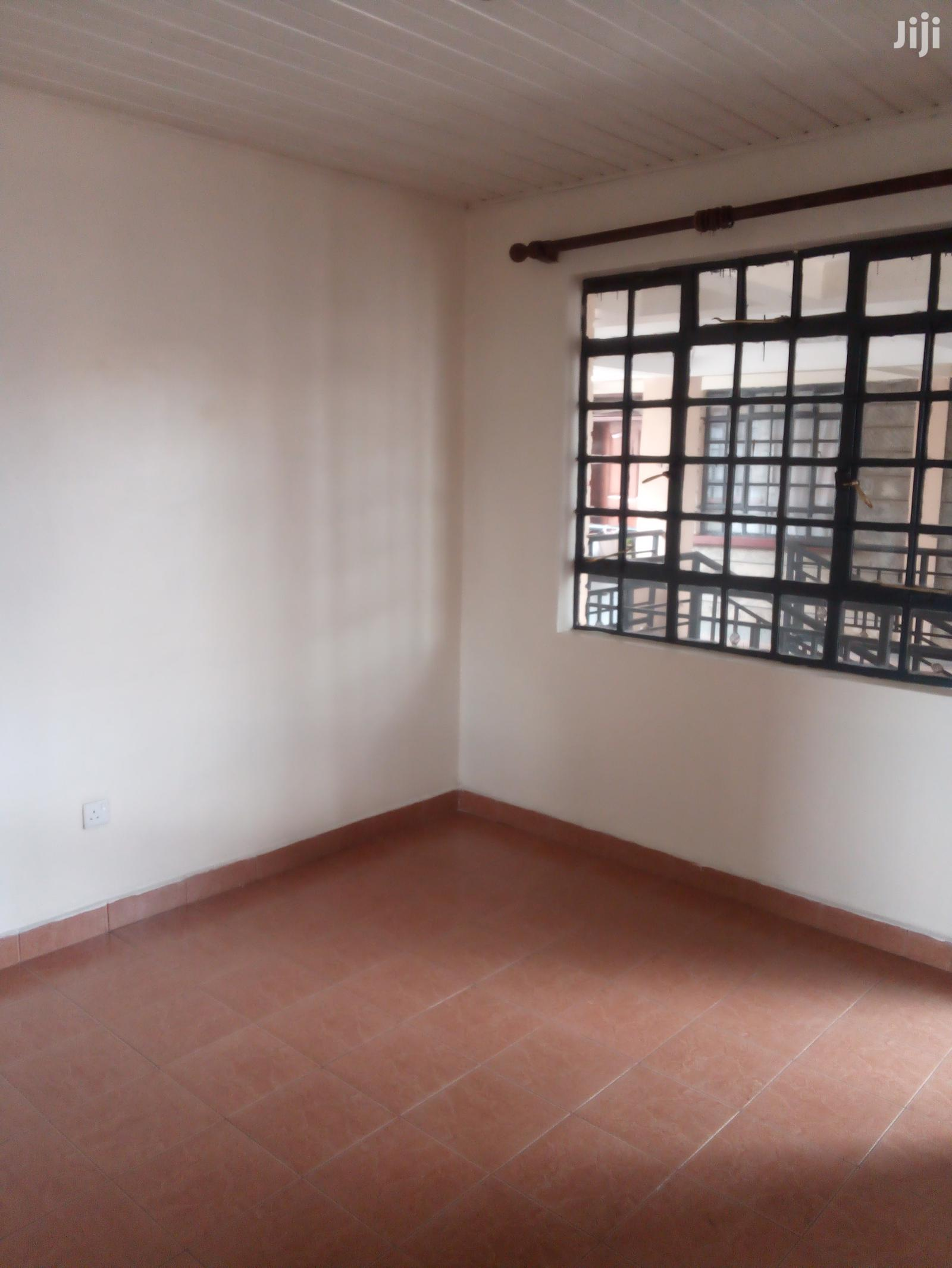 One Bedroom Apartment to Let in Parklands