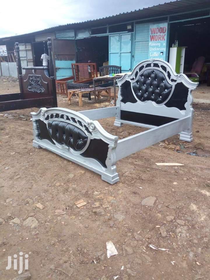 Modern Bed, 5*6 | Furniture for sale in Kasarani, Nairobi, Kenya