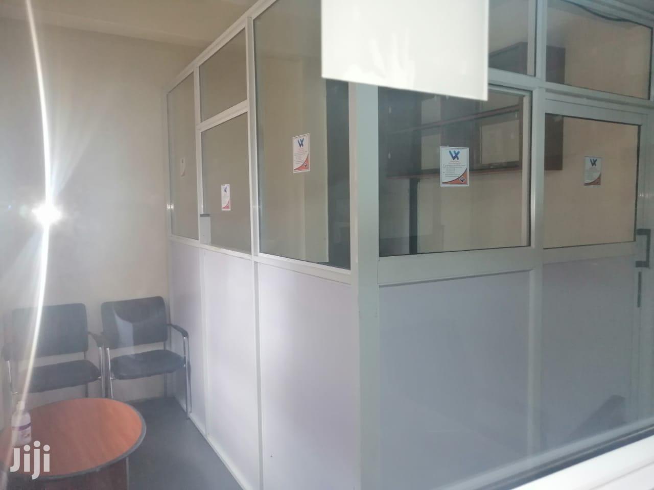 Archive: To Let Office At Uhuru High Way Road Nairobi Kenya