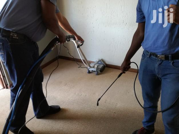 Need Reliable Carpet Cleaning,Tile,Grout & Upholstery Cleaning?Call Us | Repair Services for sale in Kilimani, Nairobi, Kenya