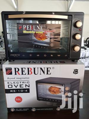New Rebune Electric Oven | Kitchen Appliances for sale in Nairobi, Nairobi Central