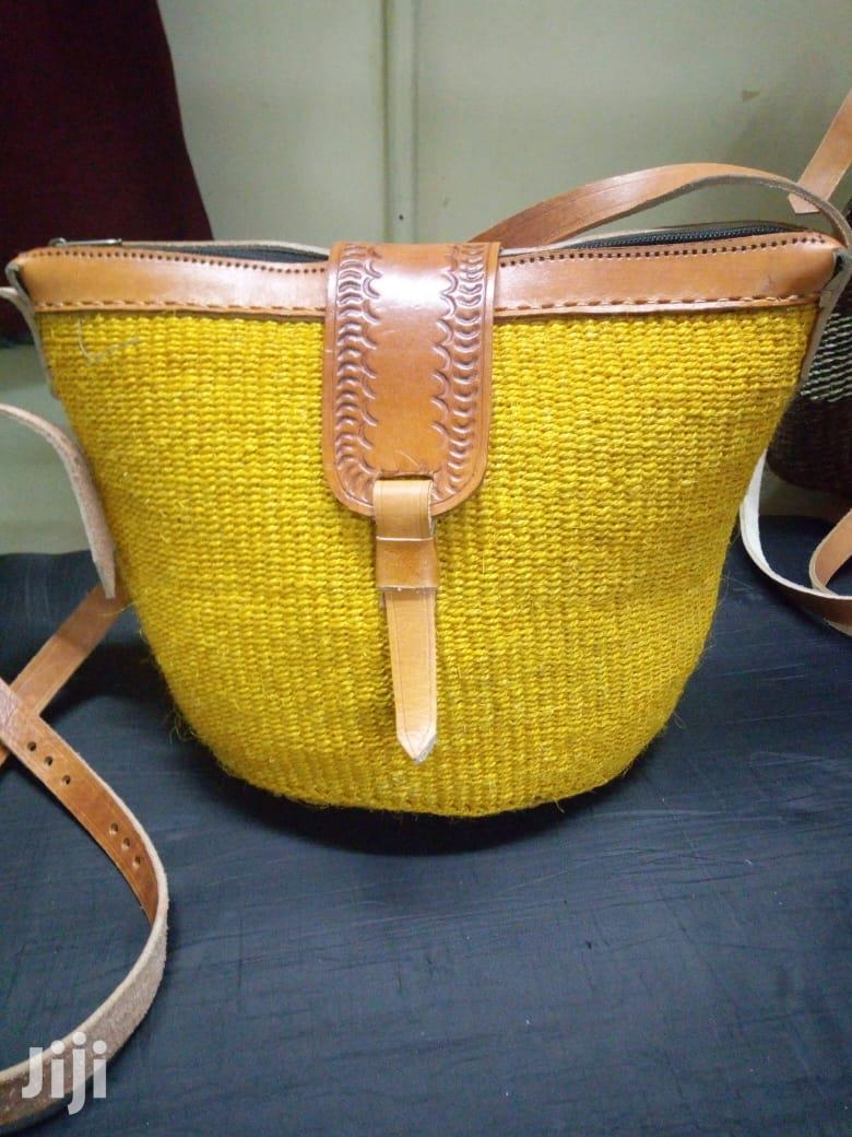 Kiondo Bags