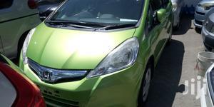 Honda Fit 2013 EV Green | Cars for sale in Mombasa, Mvita