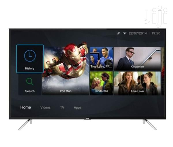 Archive: TCL 49S325 49 Inch 1080p Smart Roku LED TV (2019