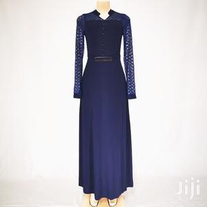 Women's Long Skirt Cotton Material