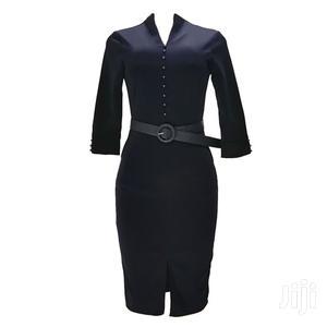 Fashion Formal Dresses Elegant v Neck Long Sleeve