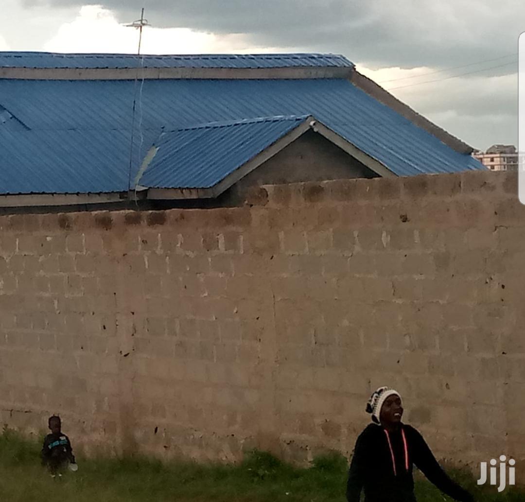 House In Thika Kiganjo Kamenu Rd. | Houses & Apartments For Sale for sale in Thika, Kiambu, Kenya