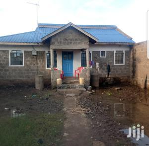 House In Thika Kiganjo Kamenu Rd.