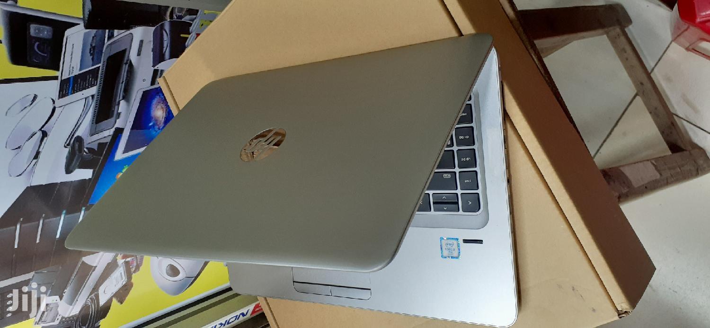 Laptop HP EliteBook 840 G3 4GB Intel Core i7 HDD 500GB