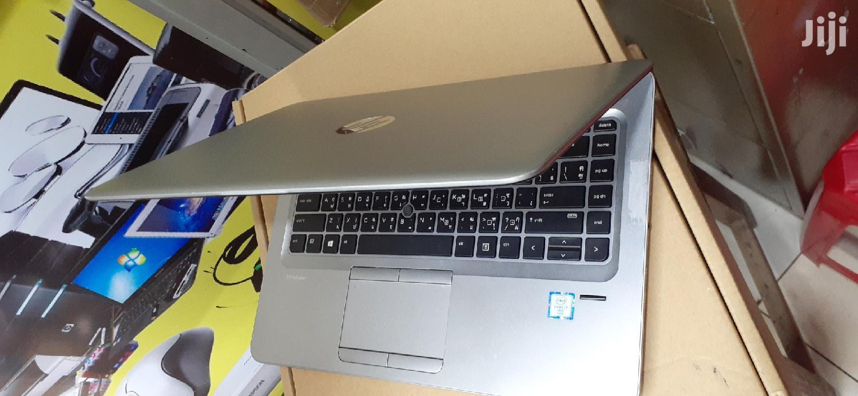 Laptop HP EliteBook 840 G3 4GB Intel Core i7 HDD 500GB | Laptops & Computers for sale in Nairobi Central, Nairobi, Kenya