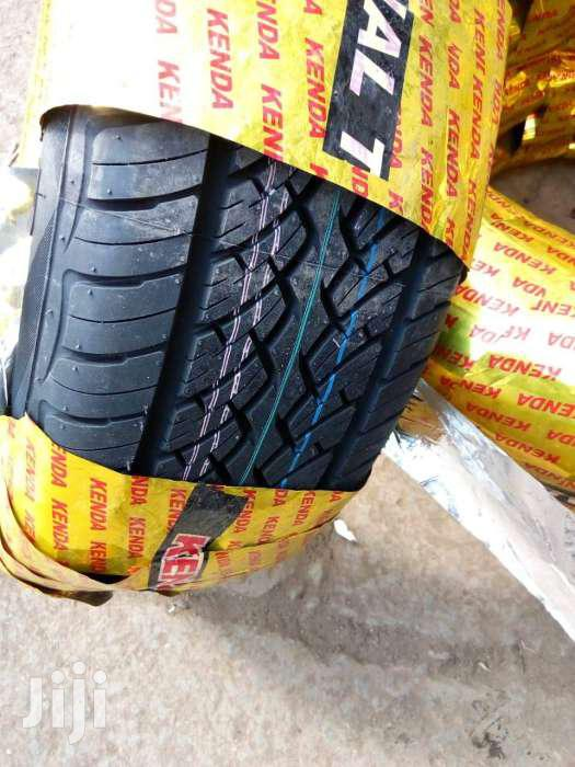 Kenda Tires In AT Size 225/65R17 Brand New Ksh 12,900
