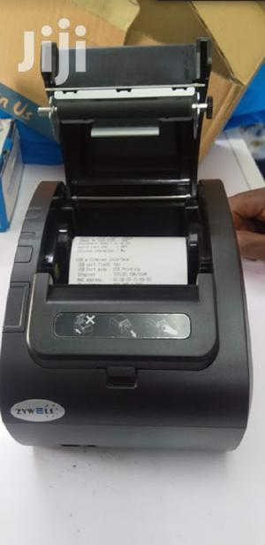 Thermal Receipt Printer Usb + LAN Point Of Sale   Printers & Scanners for sale in Nairobi, Nairobi Central