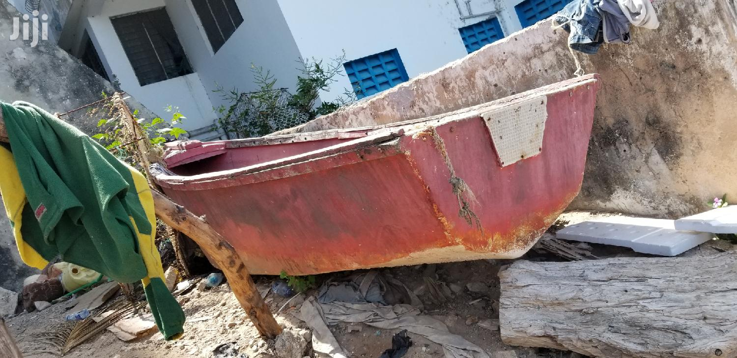 Archive: Fishing Boat