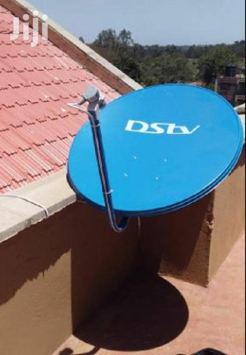 Dstv Installation Services.