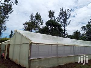 Affordable Wooden Greenhouse In Kenya For Sale | Farm Machinery & Equipment for sale in Kapseret, Langas