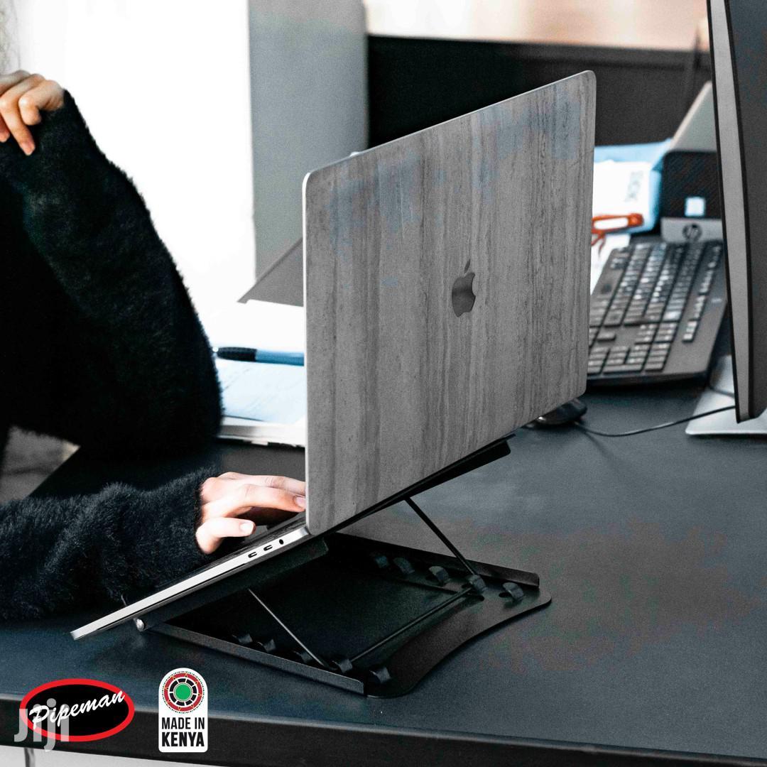 Pipeman, Laptop Stand | Computer Accessories  for sale in Embakasi, Nairobi, Kenya