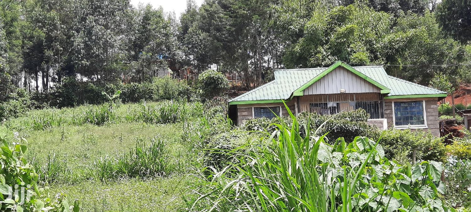 1/4 an Acre at Muguga Kikuyu Constituency | Land & Plots For Sale for sale in Muguga, Kiambu, Kenya