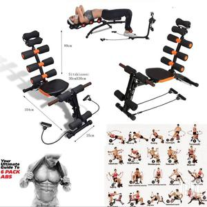 Six Pack Exercisers Without Peddle.   Sports Equipment for sale in Nairobi, Nairobi Central
