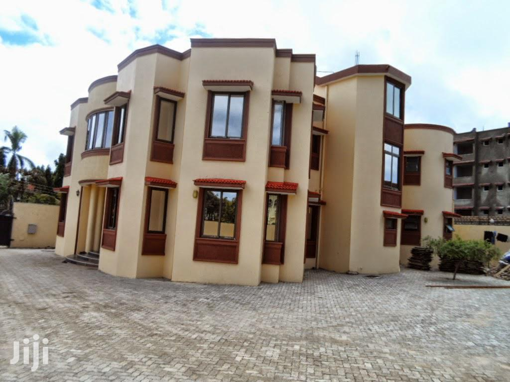 5 Bedroom Own Compound Extra Spacious Mansion On Sale