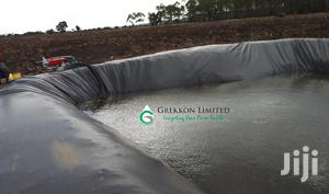 Fish Pond Liners For Sale In Kenya | Farm Machinery & Equipment for sale in Kapseret, Langas