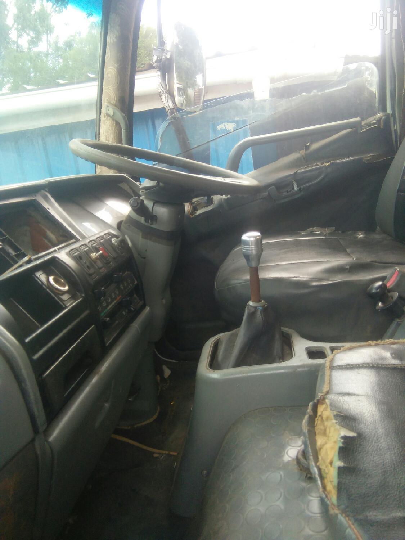Archive: Mitsubishi Intercooler 1994 White