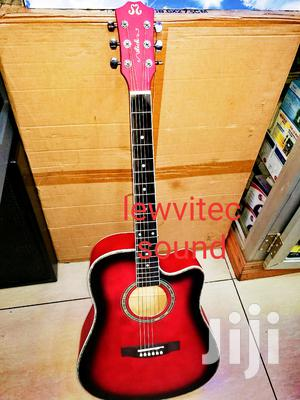 An Acoustic Guitar   Musical Instruments & Gear for sale in Nairobi, Nairobi Central