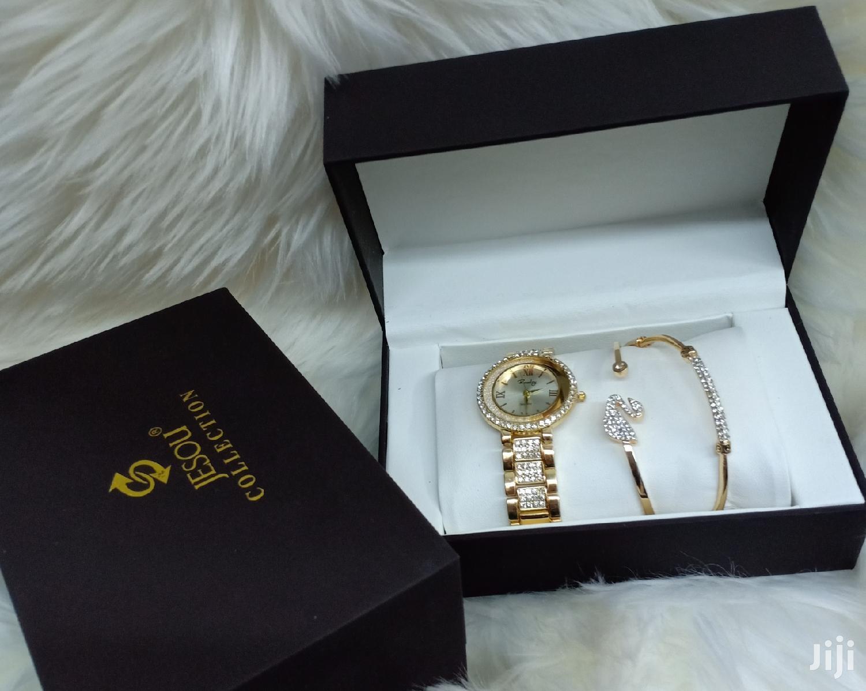 Ladies Gift Sets   Watches for sale in Nairobi Central, Nairobi, Kenya