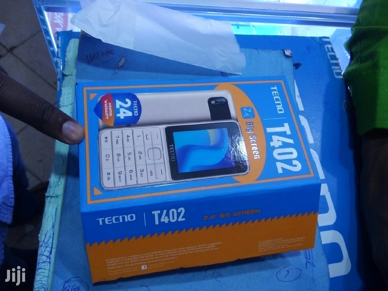 New Tecno T401 Gold | Mobile Phones for sale in Nairobi Central, Nairobi, Kenya
