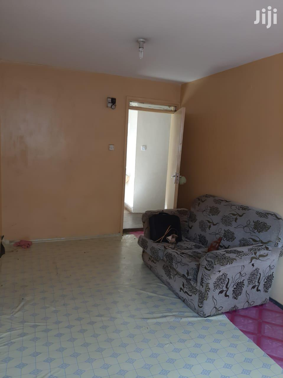 A Spacious and Amazing Servants Quarter to Let in Kilimani Next